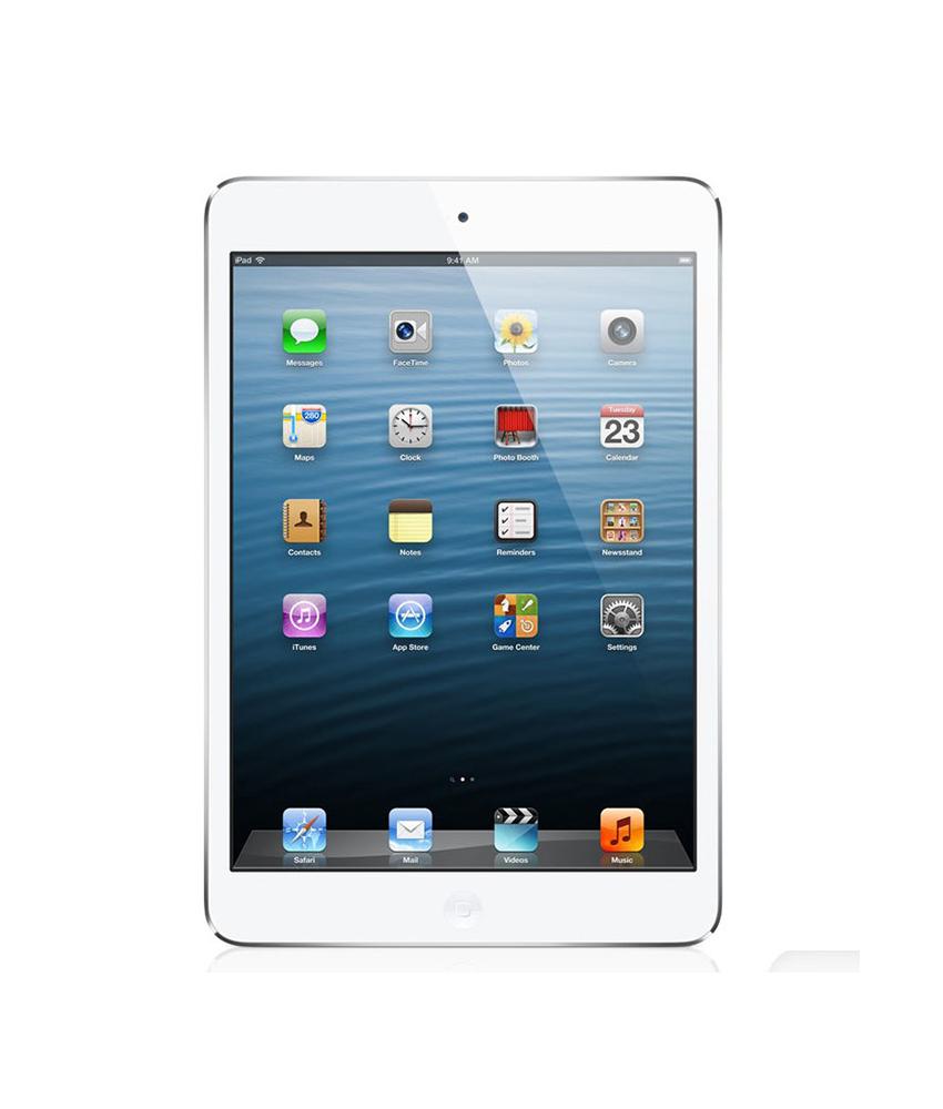 iPad Air Wi - Fi + 4G 16GB Prateado - 16GB - iOS 8 - Chip A7 com arquitetura de 64 bits e coprocessador de movimento M7 - Tela 9,7 ´ - Câmera 5MP - Desbloqueado - Recertificado