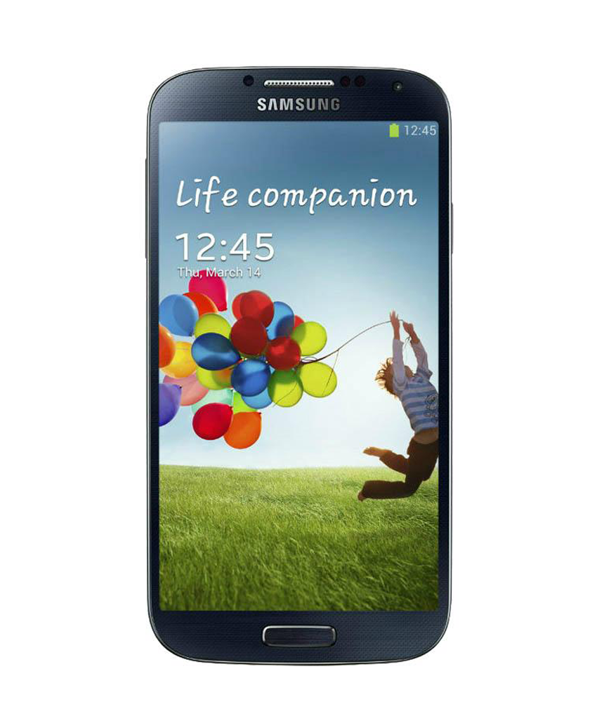 Samsung Galaxy S4 i9500 Preto - 16GB - Android 4.2.2 Jelly Bean - 1.6 GHz 8 Core - Tela 5 ´ - Câmera 13MP - Desbloqueado - Recertificado