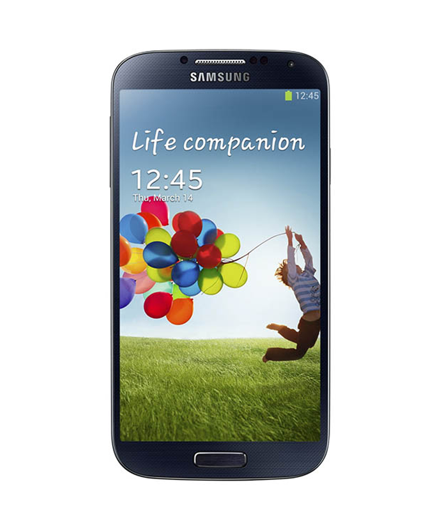 Samsung Galaxy S4 i9505 Preto - 16GB - Android 4.4.2 Jelly Bean - 1.9 GHz Quad Core - Tela 5 ´ - Câmera 13MP - Desbloqueado - Recertificado
