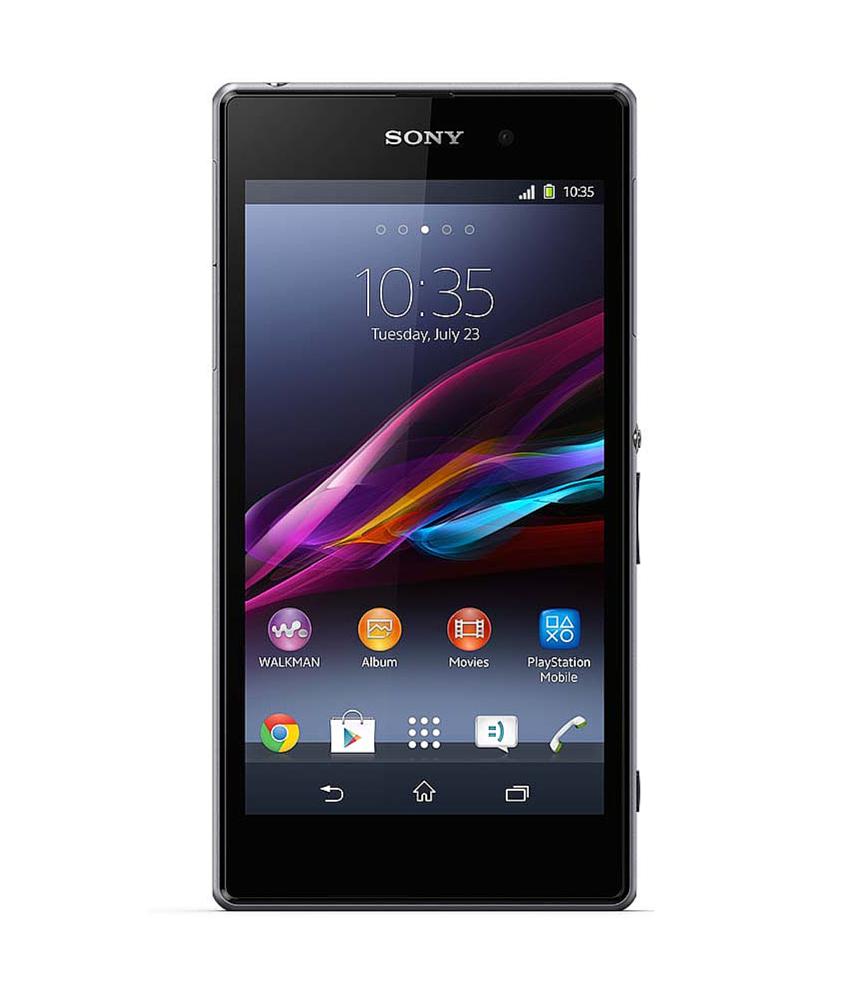Sony Xperia Z1 Seminovo Muito Bom